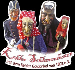 Kehler Schlammhexen