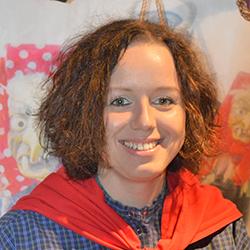 Melanie Lusch